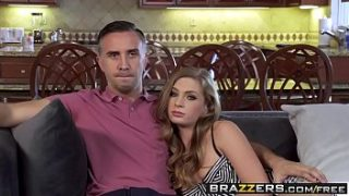 brazzers exxtra sydney cole keiran lee netdicks and chill